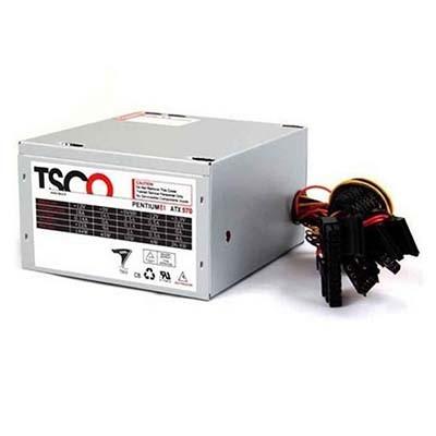 پاور کامپیوتر تسکو مدل TSCO TP 570W