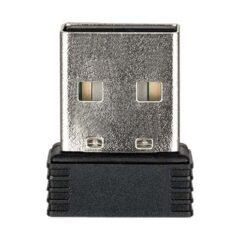 کارت شبکه USB و بیسیم دی لینک DWA-121