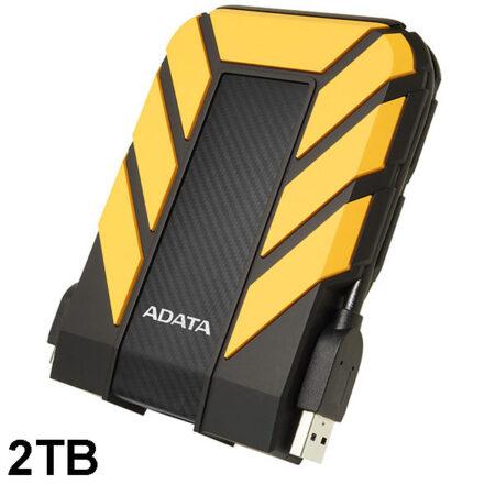 هارد اکسترنال 2 ترابایت ای دیتا HD710 Pro