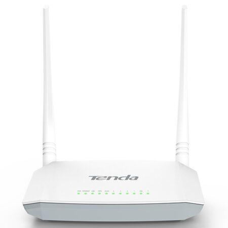 مودم روتر ADSL2 Plus تندا D301 V2