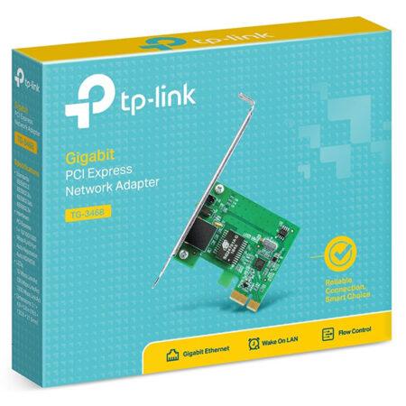 کارت شبکه تی پی لینک TP-LINK TG-3468