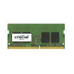 رم لپ تاپ 8 گیگابایت کروشیال Crucial با فرکانس 2400 مگاهرتز