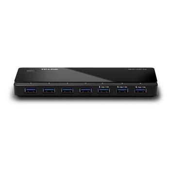 هاب USB 3.0 هفت پورت تی پی لینک مدل UH700