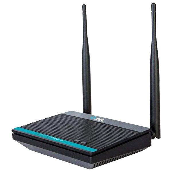 مودم روتر ADSL2 Plus یوتل مدل A304U