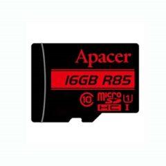 کارت حافظه microSDHC اپیسر کلاس 10 استاندارد UHS-I U1 سرعت 85MBps ظرفیت 16 گیگابایت