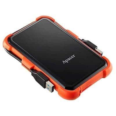 هارد اکسترنال اپیسر مدل AC630 ظرفیت 1 ترابایت