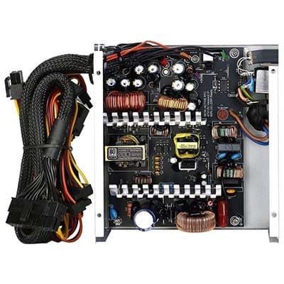 پاور کامپیوتر گرين مدل GP400A-ECO