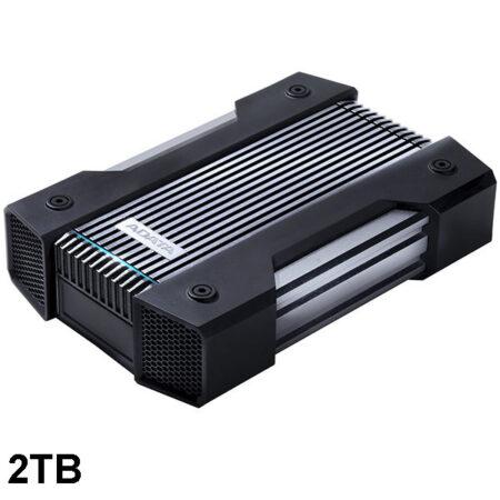 هارد اکسترنال 2 ترابایت ای دیتا HD830