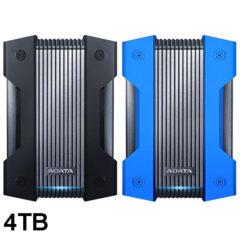 هارد اکسترنال 4 ترابایت ای دیتا HD830