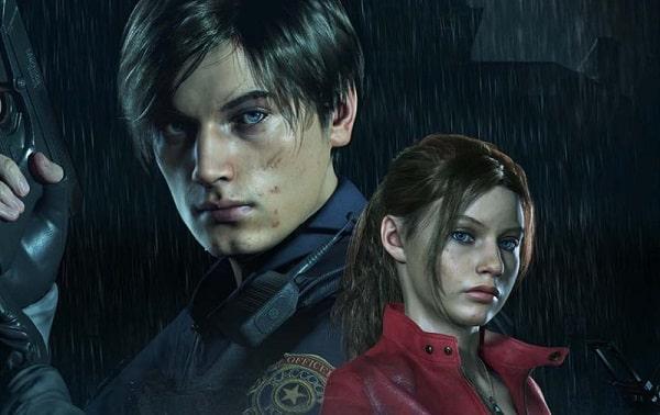 بهترین بازیهای سال 2019 | Resident Evil 2