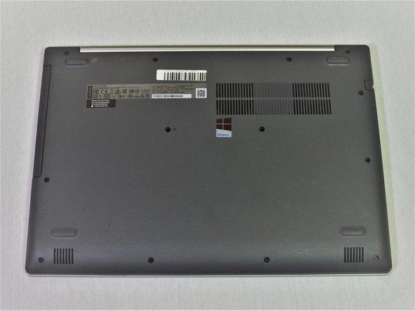 تعویض هارد لپ تاپ Ideapad 320-15ABR