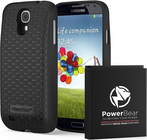 باتری RAVPower 2800mAh برای گوشی Samsung Galaxy S4