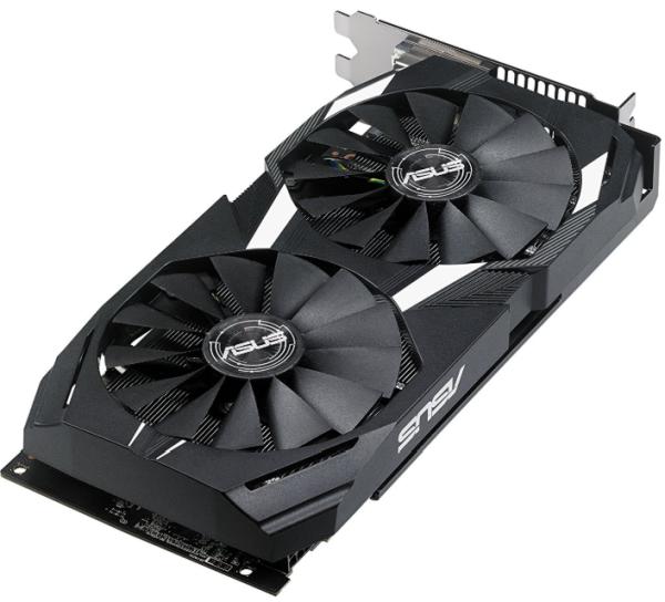 کارت گرافیک Nvidia GTX 1050ti-4GB