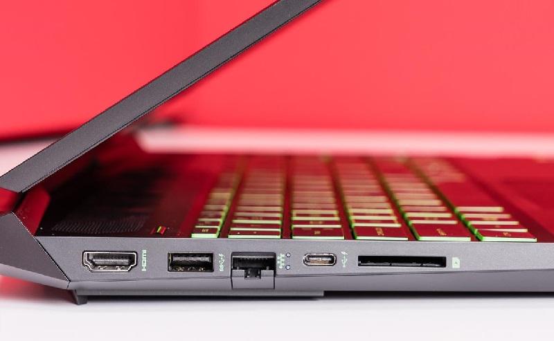 نقد و بررسی لپ تاپ گیمینگ 15 اینچی اچ پی مدل HP Pavilion Gaming 15