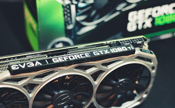 EVGA GeForce GTX 1080 Ti بهترین کارت گرافیک برای بازیهای 4K