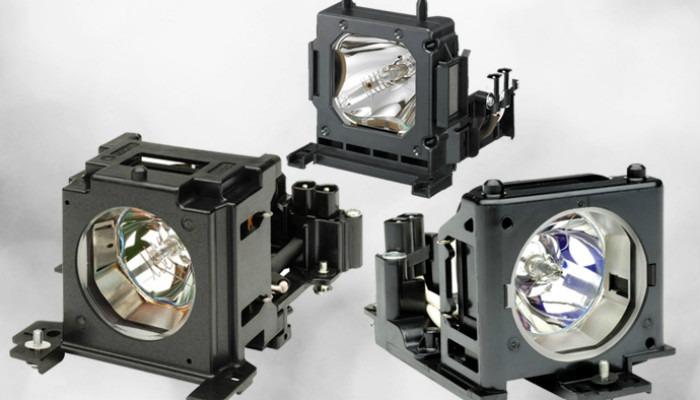 مزایای پروژکتورهای لیزری