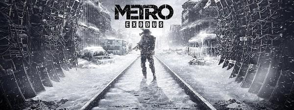 بهترین بازیهای سال 2019 | Metro Exodus
