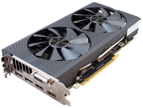 AMD RX 570-8GB
