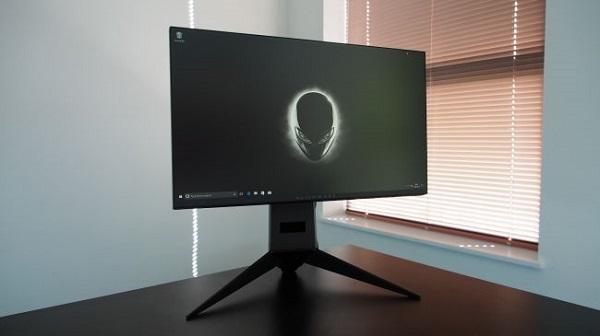 صفحه نمایش گیمینگ Alienware 25