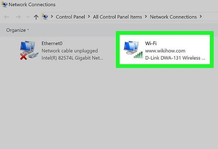 آموزش 5 روش پیدا کردن رمز وای فای مودم TP-Link و D-Link