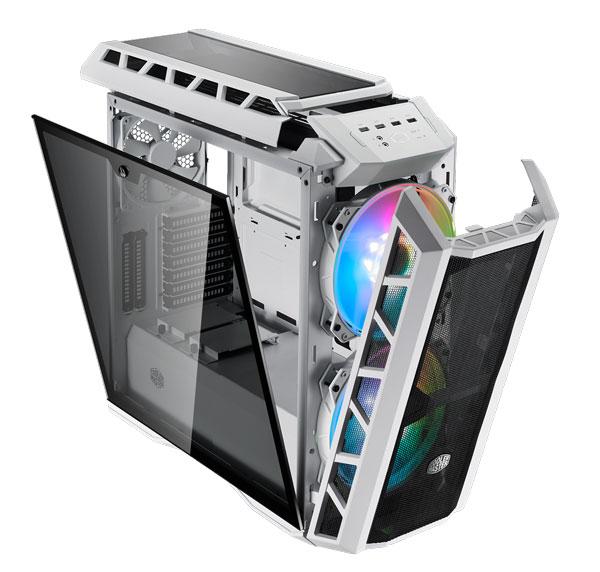 Cooler Master H500P Mesh کیس کامپیوتری زیبا