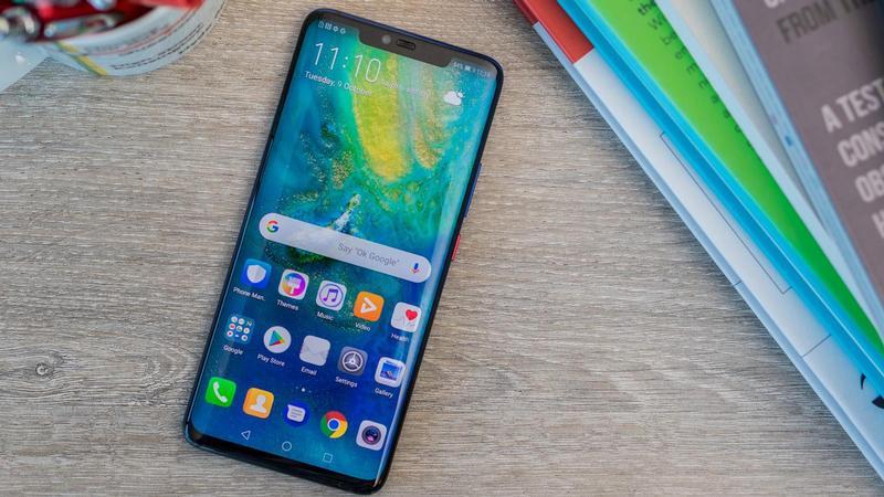 گوشی هوشمند Huawei Mate 20 Pro
