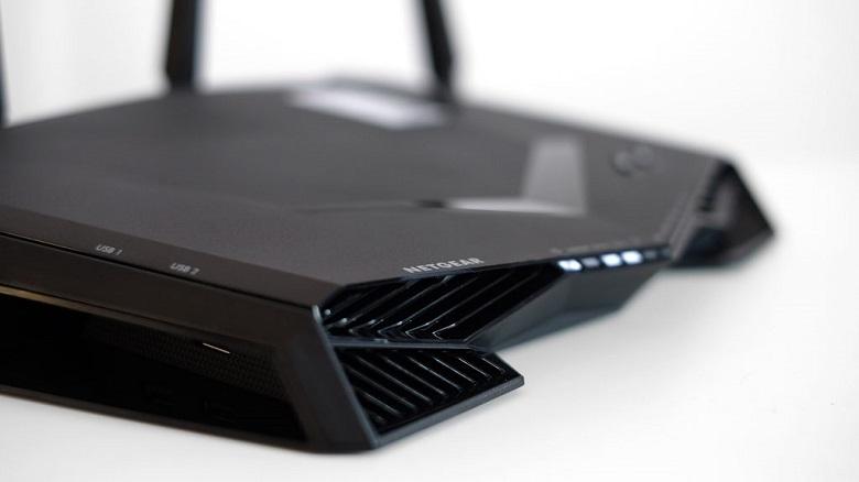 روتر گیمینگ Netgear Nighthawk XR500 Pro