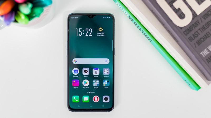 گوشی Oppo RX17 Pro
