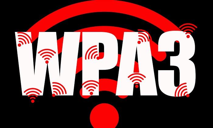 رمزگذاری WPA3