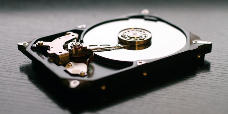 نحوه حل ارور Disk Signature Collision در ویندوز