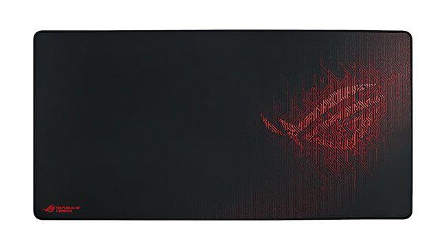 Asus ROG Scabbard - راهنمای خرید ماوس پد گیمینگ