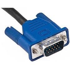 کابل VGA - کابل کامپیوتر