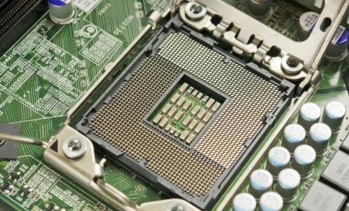 دلایل از کار افتادن فن پردازنده