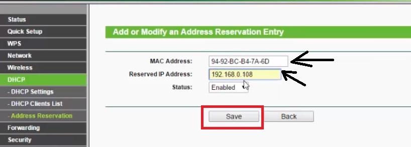 نحوه راه اندازی قابلیت QoS برای تنظیم محدودیت سرعت اینترنت برای کاربر وای فای