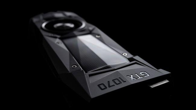 GPU ماینینگ Nvidia GeForce GTX 1070