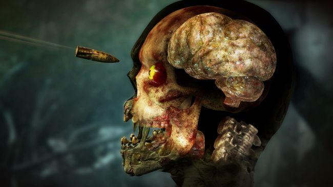 Zombie Army 4: Dead War بهترین بازی