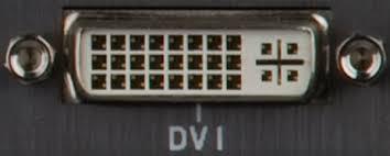 کابل DVI 2 - کابل کامپیوتر
