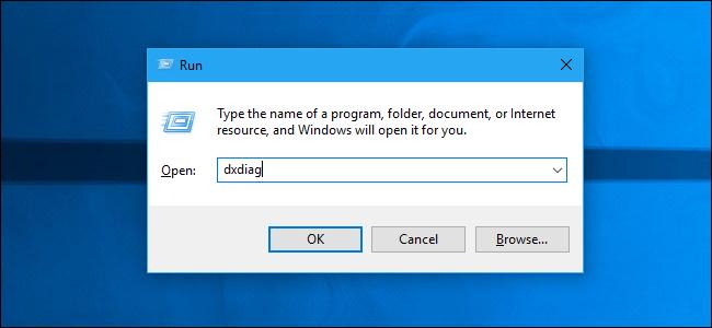 نحوه چک کردن اطلاعات GPU در ویندوز 8، 7 و ...