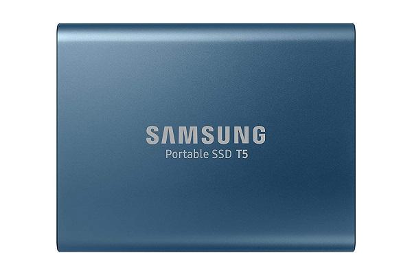 هارد SSD سامسونگ T5 با ظرفیت 500 گیگابایت