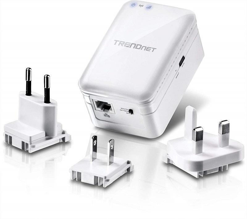 TRENDnet AC750