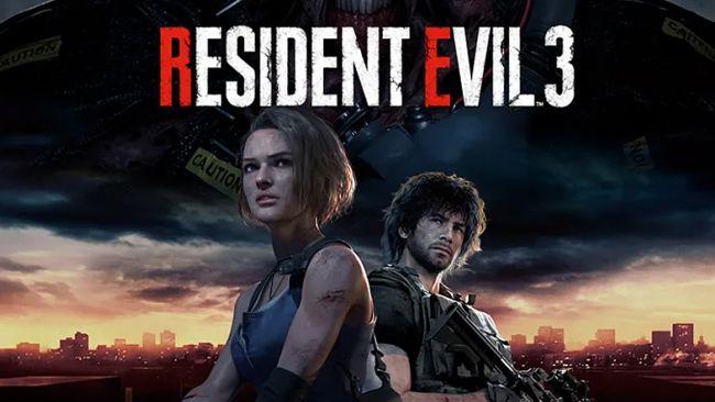 Resident Evil 3 Remake یکی از بهترین بازیهای سال 2020