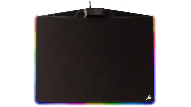 ماوس پد Corsair MM800 RGB Polaris