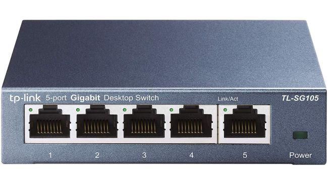 (DGS-1100-08P)