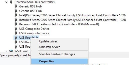 نحوه تست توان خروجی پورتهای USB