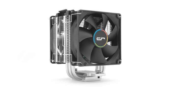 خنک کننده CPU