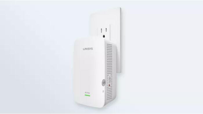 یک تقویت کننده Wi-Fi عالی با پروفیل کم