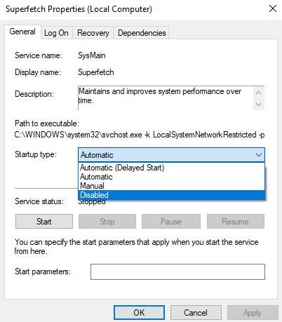 آموزش 5 راه حل مشکل 100 درصد شدن CPU در ویندوز 10