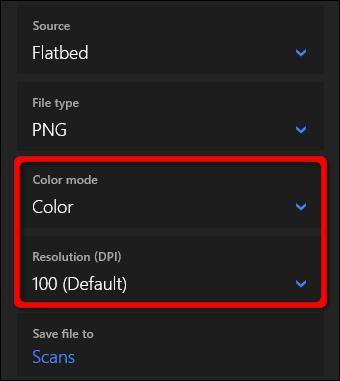 آموزش اسکن کردن اسناد در ویندوز 10 بدون نصب برنامههای جانبی سازنده