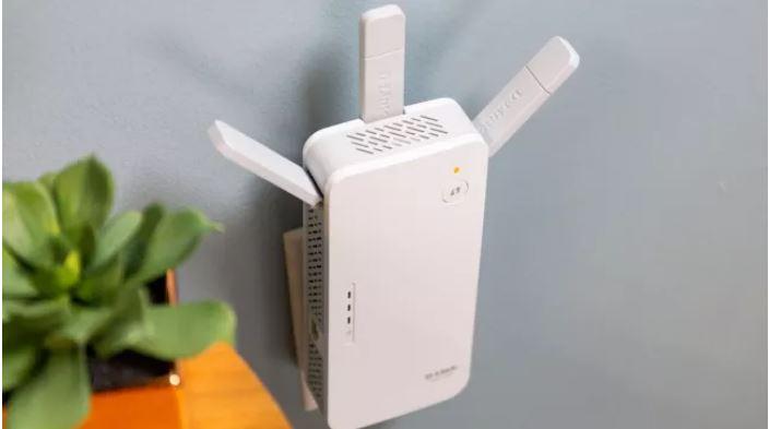 D-Link DAP-1720 Wi-Fi AC1750 Range Extender