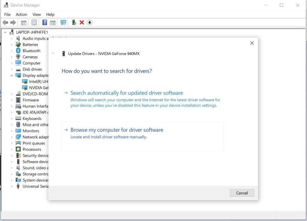 آموزش 4 روش حل خطای A web page is slowing down your browser مرورگر فایرفاکس